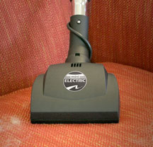 Mini Electric Vacuum Attachment